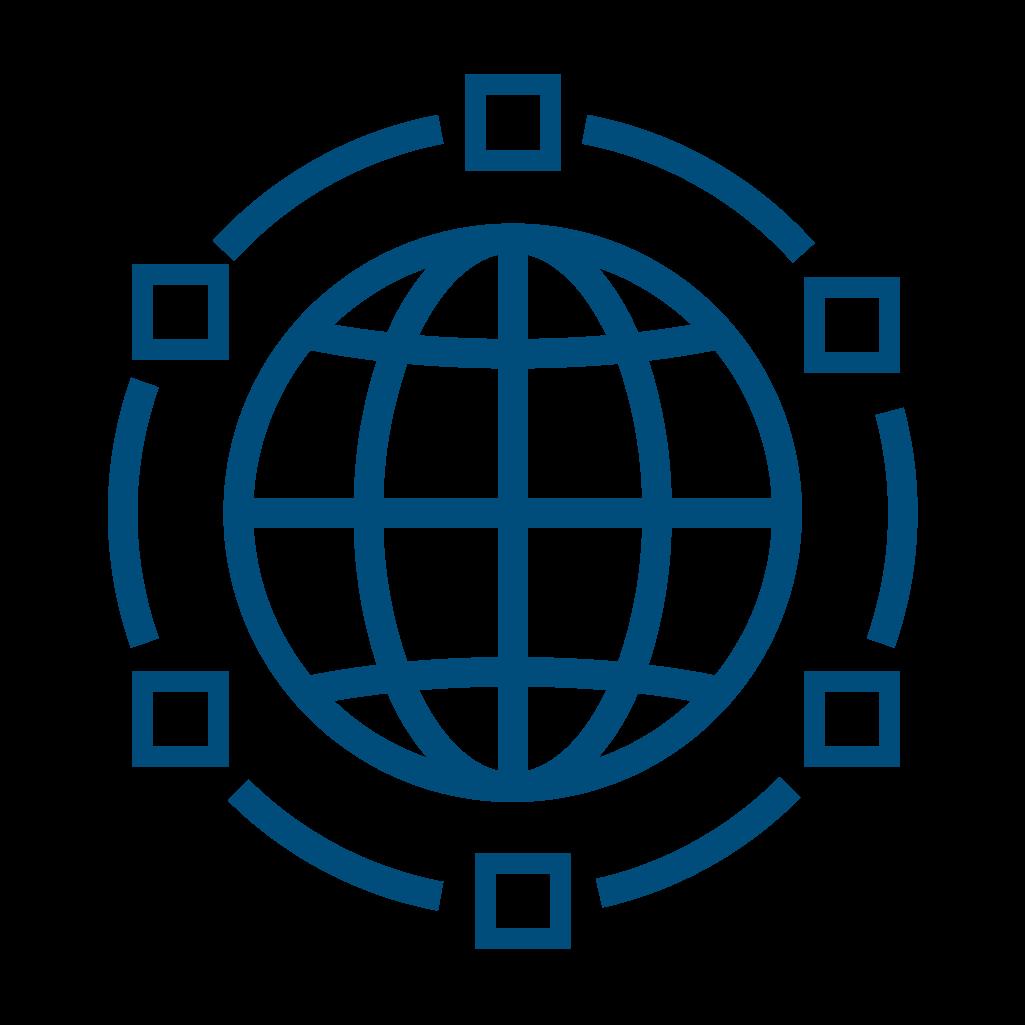Gruppi di Lavoro - Internazionale