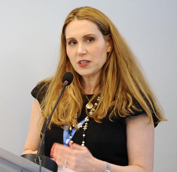 Anna Pouliou - Asso DPO Gruppi di Lavoro