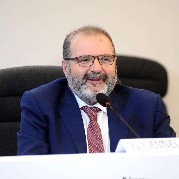 Giuseppe Cannella - ASSO DPO