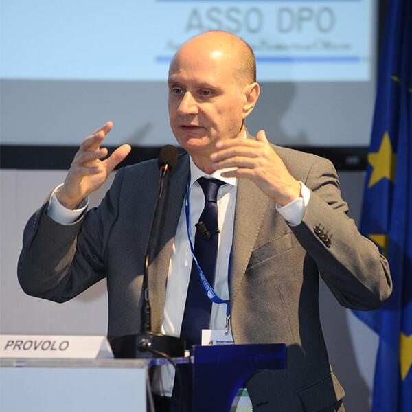 Raffaele Provolo - Asso DPO