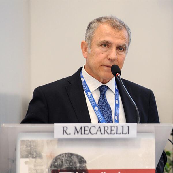 Rodolfo Mecarelli - Asso DPO