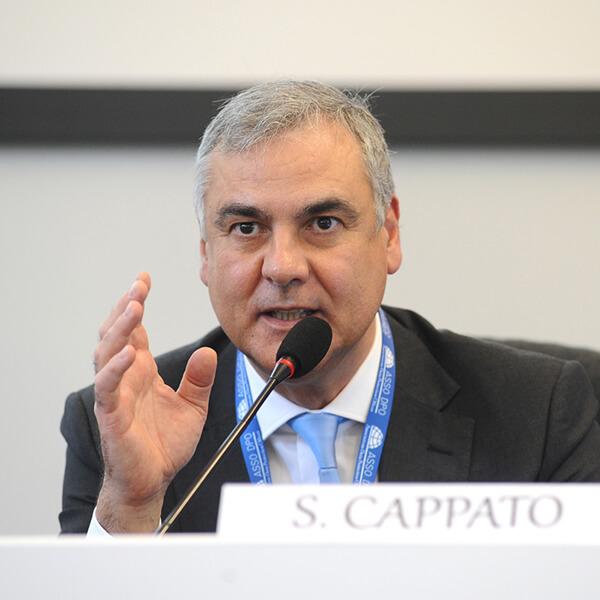 Stefano Cappato - Asso DPO