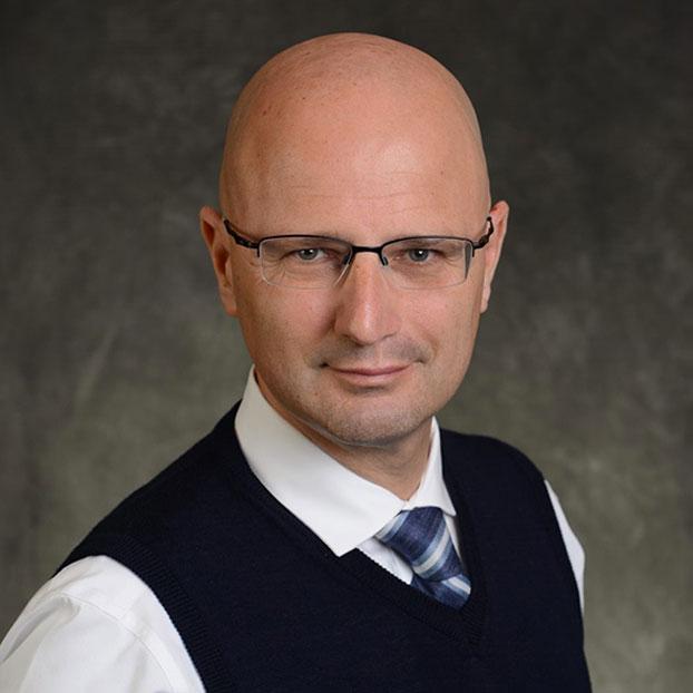 Matteo Colombo - Presidente