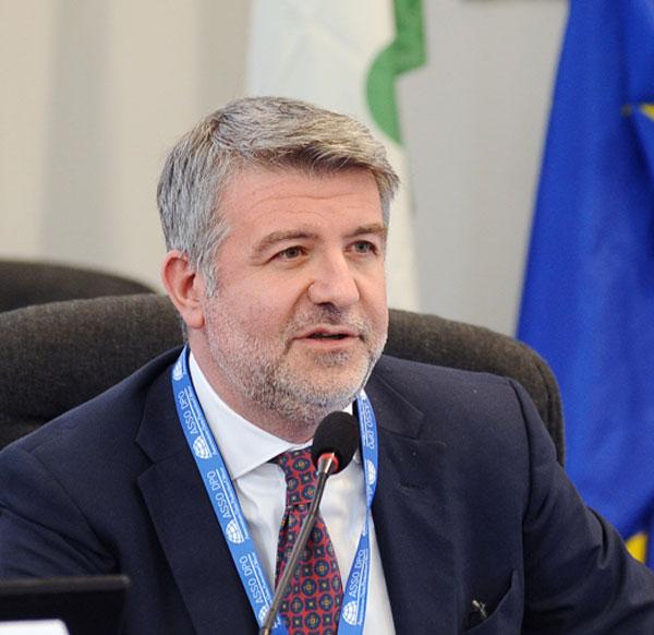 Nicola Fabiano - Autorità Garanti Asso DPO