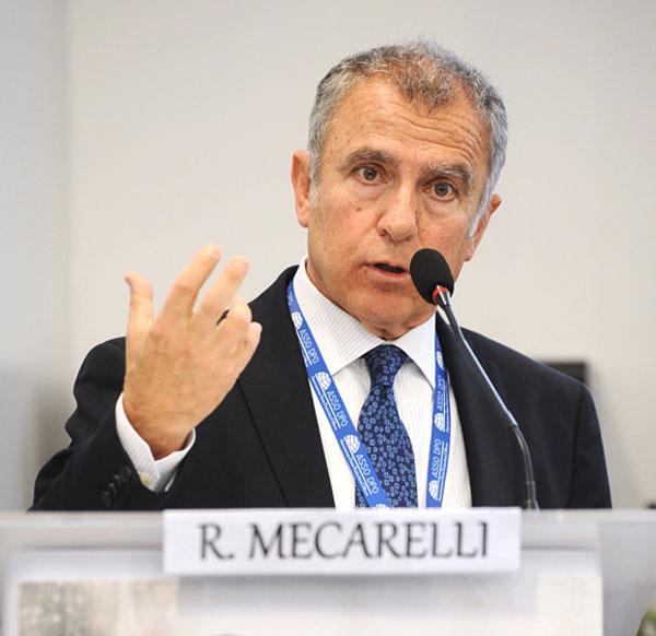 Roberto Mecarelli - Relatore Asso DPO