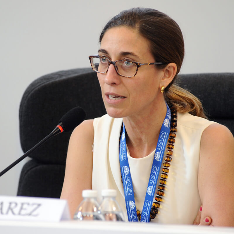 Congresso Asso Dpo - Cecilia Alvarez