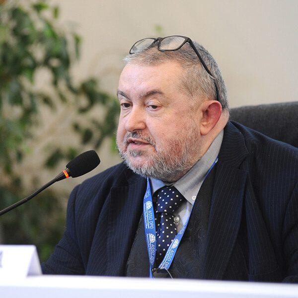 Fabio Ferrara - Relatore Congresso Asso DPO 2020