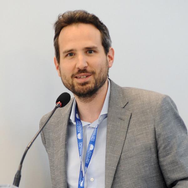 Gianni Cattaneo - Relatore Congresso Asso DPO 2020