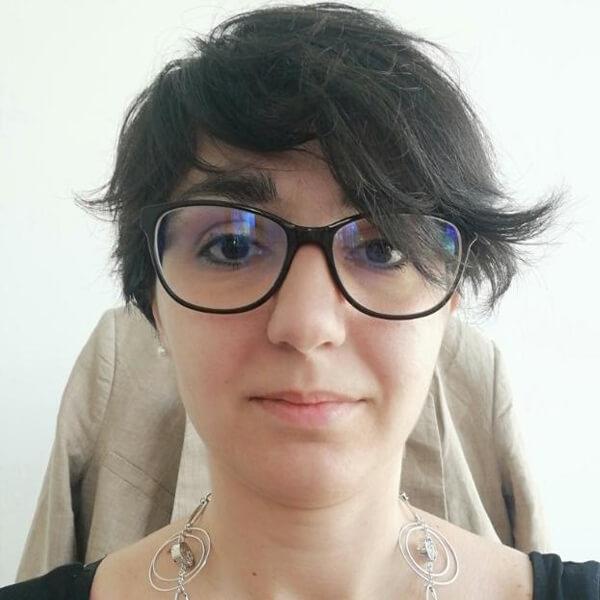 Francesca Motisi - Gruppi di lavoro ASSO DPO