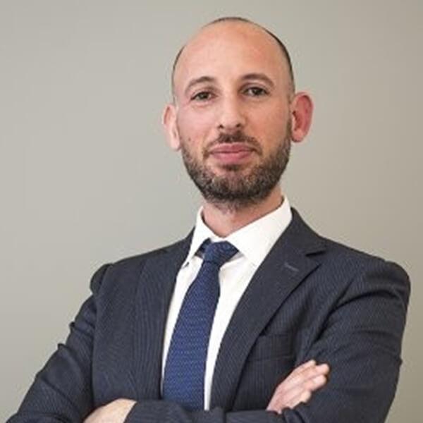 Vincenzo Diego Cutugno - Asso DPO Gruppi di Lavoro