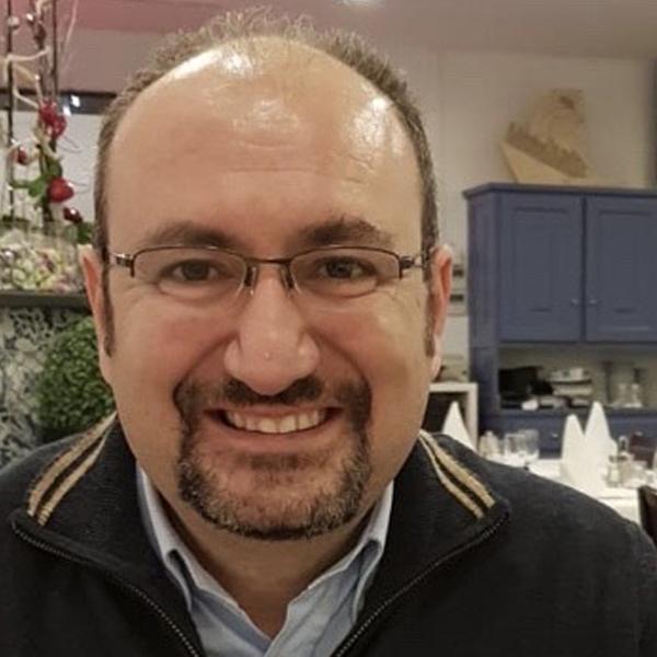 Gianluca De Girolamo