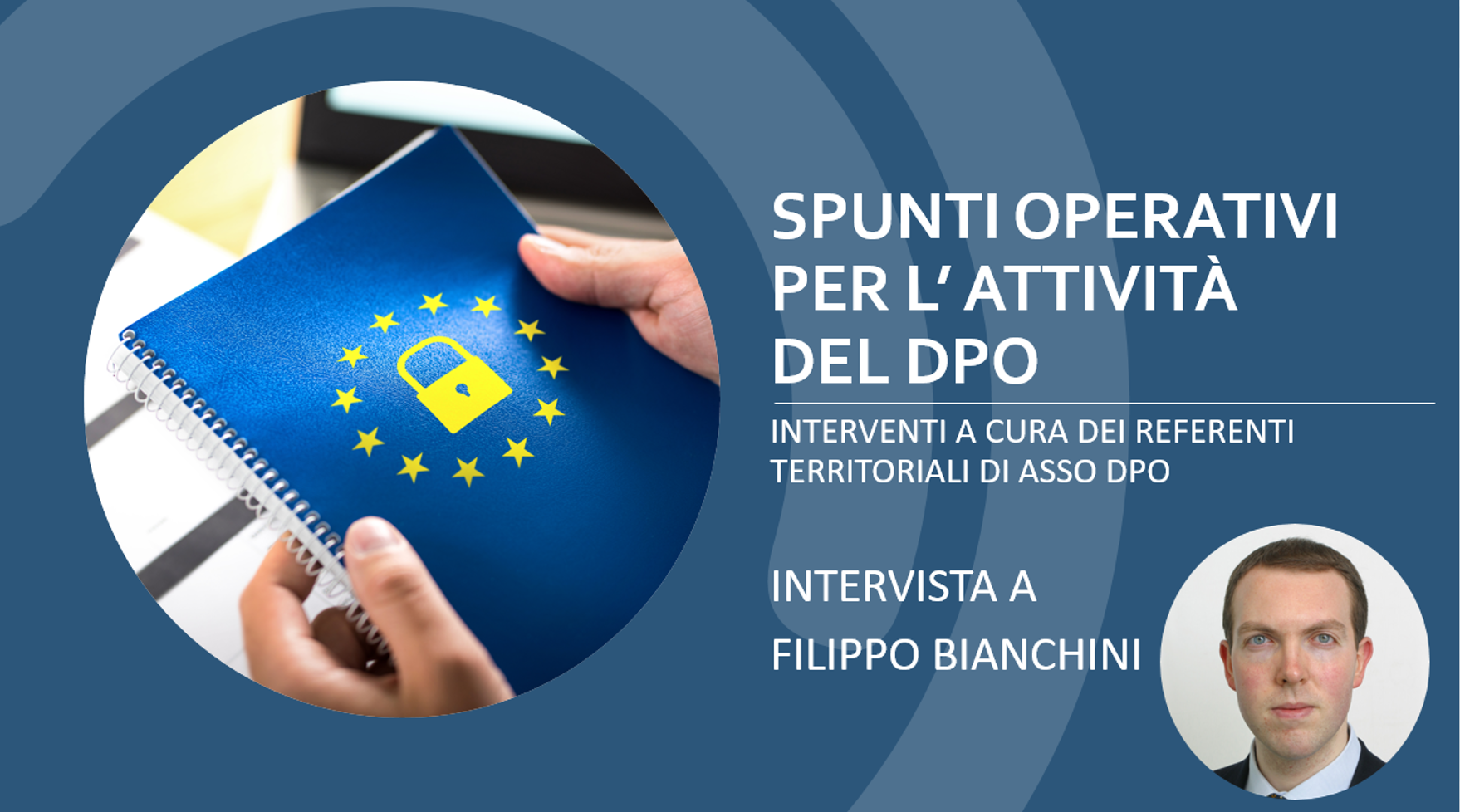 Intervista Bianchini Umbria ASSO DPO